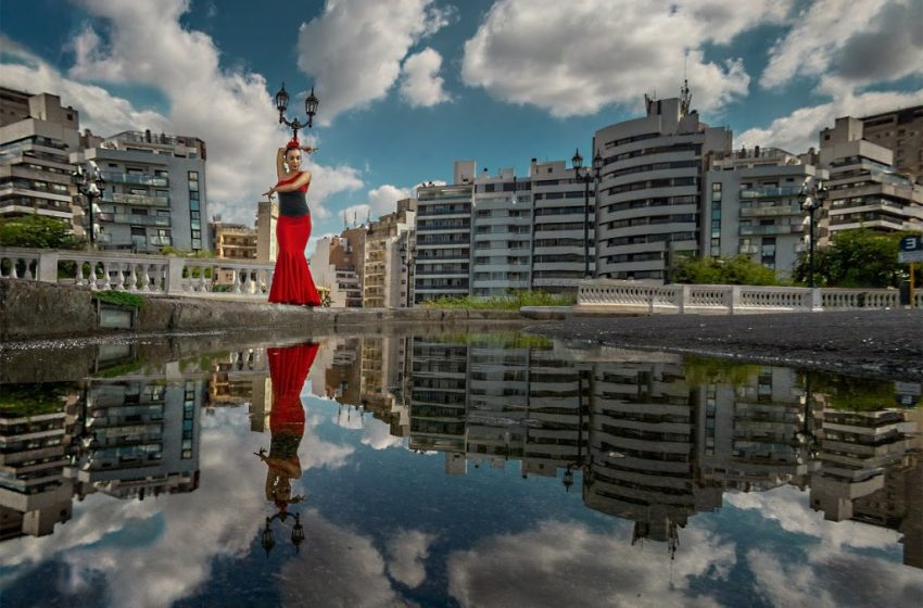 «El flamenco es mi compañero de vida» – Entrevista a Viviana Gomez