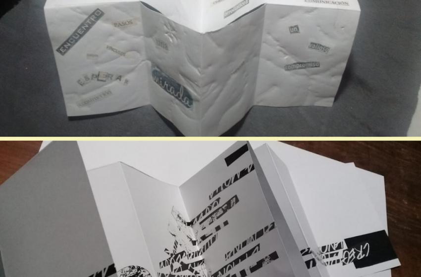 Libro de Artista, el formato visual que nos presentan Cecilia Zuccarini y Constancia Catá