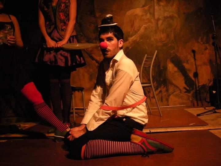 Volver y apostar al arte local – Entrevista a Matías Quiroga – actor.