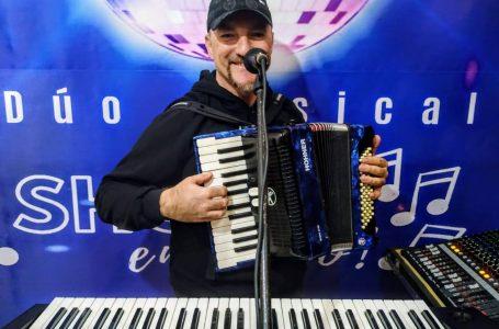 """""""Soy el músico más joven en haber pisado el escenario de Cosquín"""""""