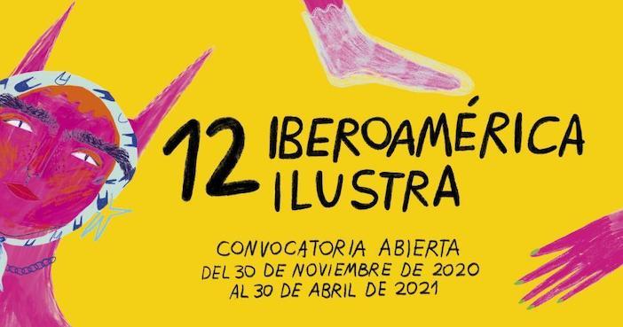 Llega la 12ª edición de «Iberoamerica ilustra»