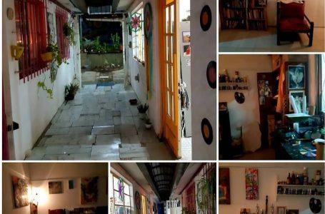 AWRA – Casa Arte – Abrir las puertas del alma