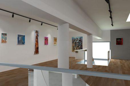 Museo Zubart, arte y virtualidad. Entrevista a Dante Silva