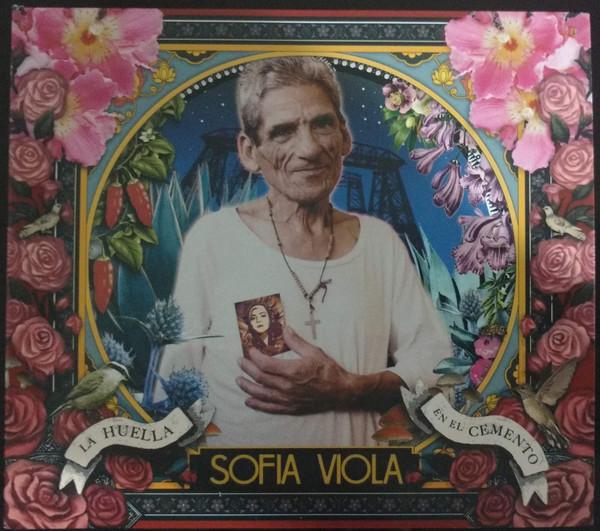 Sofía Viola, la artista nómade sin fronteras para la música*