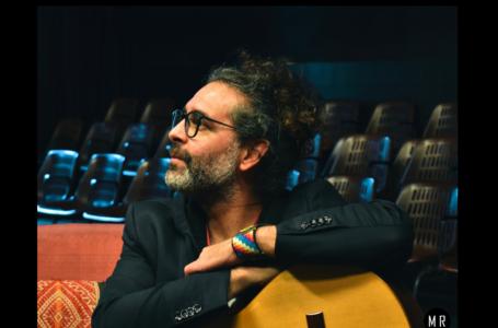 Yacaré Manso y un original disco que fusiona el rock nacional con la música litoraleña*