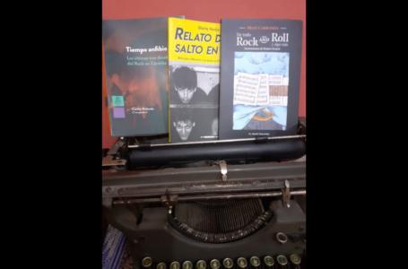 El Rock en Córdoba también se lee*